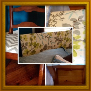 Our Upholster Projects