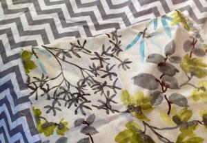 The Fabric We Chose