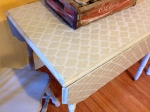 Our Kitchen Table and Chairs Get a Facelift (Finally)