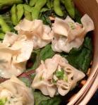 Dim Sum Yummy Dumplings