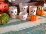 Mummy Lantern Making Pinterest Success